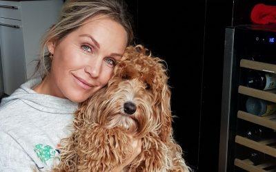 De hond van: Tanja