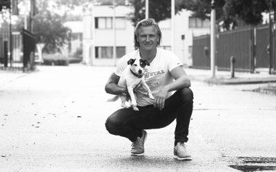 De hond van: Piet