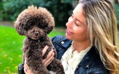 De hond van: Renée