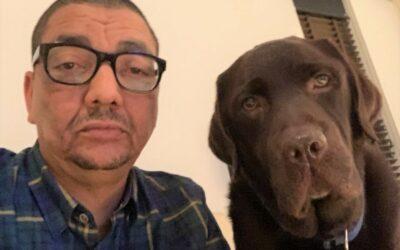 De hond van: Jörgen